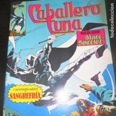 Cómics: CABALLERO LUNA Nº 6 - FORUM. Lote 79297957
