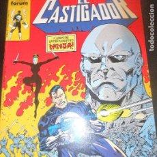 Cómics: EL CASTIGADOR V.1 Nº 25 - -PUNISHER - FORUM . Lote 79300133