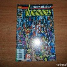 Cómics: LOS VENGADORES Nº 2 HEROES RETURN VOLUMEN 3 FORUM - MARVEL COMICS . Lote 79679653