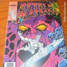 Cómics: ESTELA PLATEADA V.1 Nº 16 - FORUM . Lote 79761261