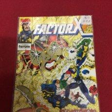 Comics: FORUM FACTOR X NUMERO 80 MUY BUEN ESTADO. Lote 79779417