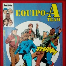 Cómics: CÓMICS EL EQUIPO A N° 4. Lote 79788126