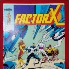 Cómics - Cómics Factor X n° 27 - 104008763