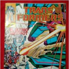 Cómics: COMIC TRANSFORMERS N° 3. Lote 79829089