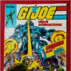 Cómics: CÓMICS COMANDO GIJOE CONTRA EL ROBOT MORTAL N°3. Lote 79867331