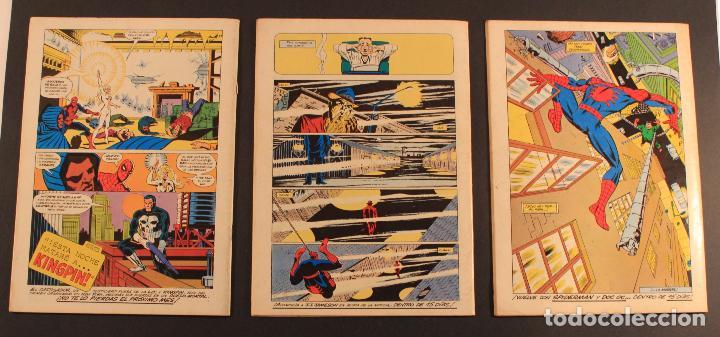 Cómics: 17 núms. de SPIDERMAN Forum 4, 5, 13, 18, 50, 52, 53, 54, 55, 56, 57, 66, 69, 70, 78, 85 y 193 - Foto 7 - 79995345