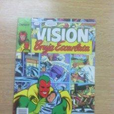 Cómics: LA VISION Y LA BRUJA ESCARLATA #14. Lote 80022197
