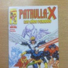 Cómics: PATRULLA X LOS AÑOS PERDIDOS #1. Lote 80119637