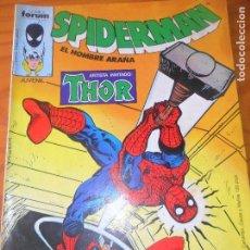 Cómics: SPIDER-MAN V.1 Nº 99 , FORUM - SPIDERMAN . Lote 85519744