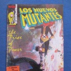 Cómics: MARVEL / LOS NUEVOS MUTANTES N.º 26 VOLUMEN 1 FORUM 1987 VOL. I. Lote 80436789
