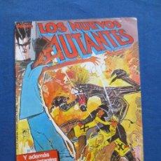 Cómics: MARVEL / LOS NUEVOS MUTANTES N.º 28 VOLUMEN 1 FORUM 1987 VOL. I. Lote 80436977