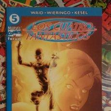 Cómics: LOS 4 FANTASTICOS VOL. 5 # 5 (FORUM) - 2004. Lote 80440053