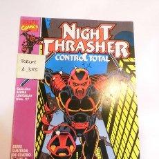 Fumetti: COMIC NIGHT THRASHER NUMS 1 - PLANETA AGOSTINI - 1993. Lote 80452341