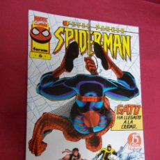 Cómics: PETER PARKER SPIDERMAN. Nº 6. FORUM.. Lote 80672886