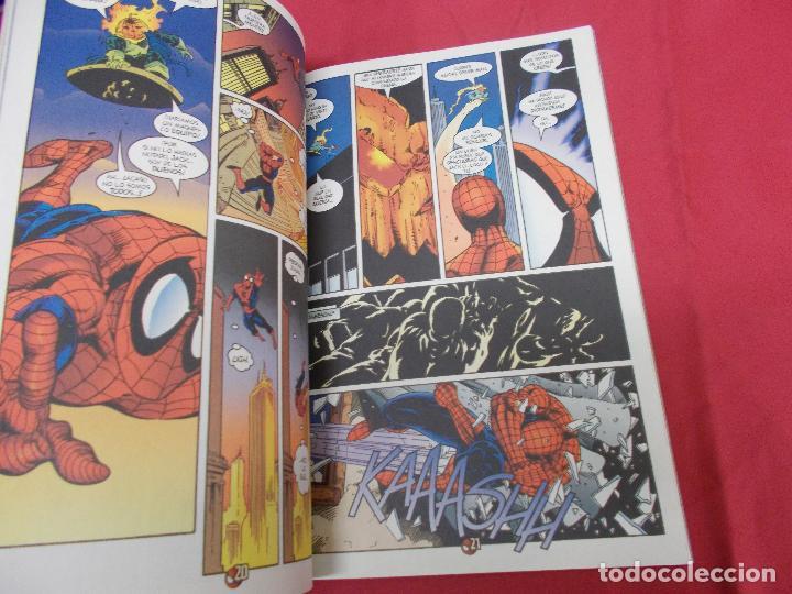 Cómics: PETER PARKER SPIDERMAN. Nº 6. FORUM. - Foto 2 - 80672886