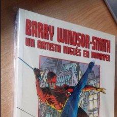 Cómics: BARRY WINDSOR-SMITH - ED. FORUM. Lote 80843423
