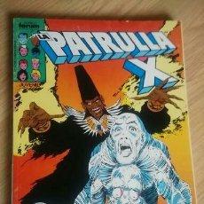 Cómics: COMIC FORUM PATRULLA X Nº38 AL 41. Lote 81243868