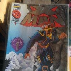Cómics: X-MAN VOLUMEN 2 (PACK NÚMEROS 1 A 13) COMICS FORUM. Lote 81368888