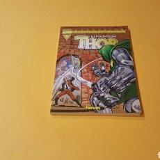 Cómics: MUY BUEN ESTADO EL PODEROSO THOR 14 BIBLIOTECA MARVEL EXCELSIOR FORUM. Lote 81413246