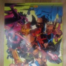 Cómics: COMIC FORUM PLANETA. BIBLIOTECA MARVEL X-MEN Nº 21. Lote 81562000