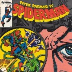 Cómics: SPIDERMAN VOL.1 Nº 46 - FORUM. Lote 82255384