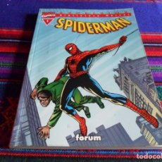 Cómics: FORUM BIBLIOTECA MARVEL EXCELSIOR SPIDERMAN Nº 1. 2003. REGALO Nº 3.. Lote 82264596