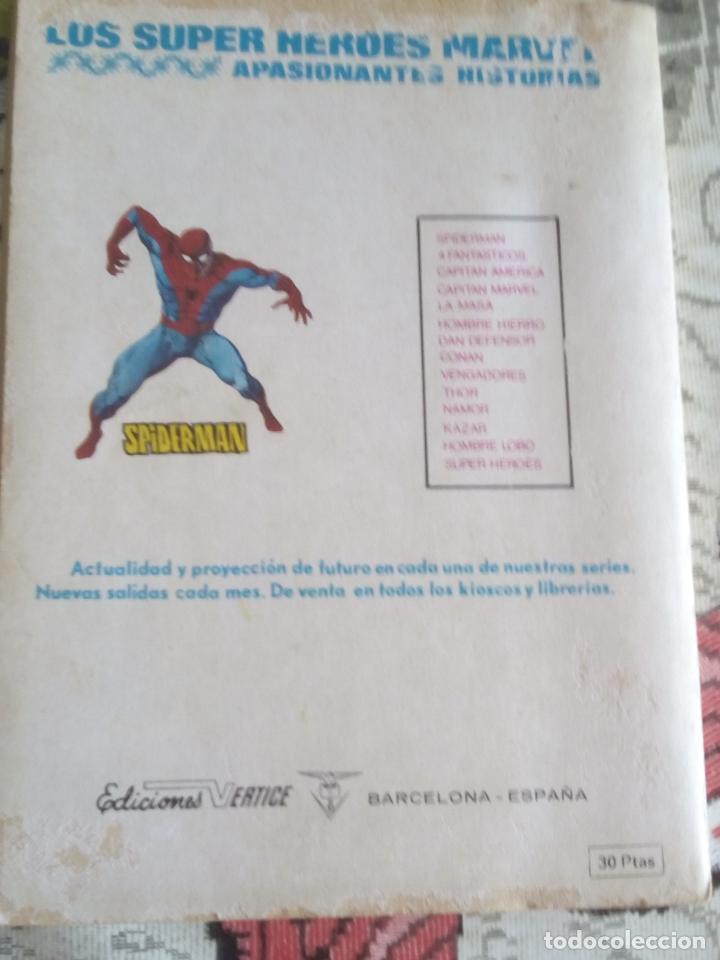 Cómics: SARGENTO FURIA COLECCION COMPLETA VER FOTOS¡¡¡¡¡¡ - Foto 32 - 72853303