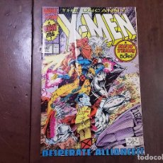 Cómics: THE UNCANNY X-MEN. Nº 281 - STAN LEE; JACK KIRBY. Lote 82522452