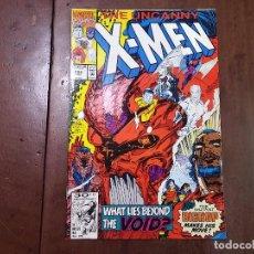 Cómics: THE UNCANNY X-MEN. Nº 284 - STAN LEE; JACK KIRBY. Lote 82522474