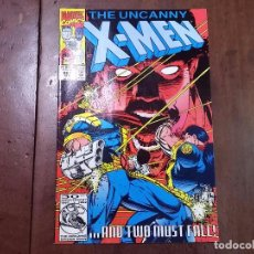 Cómics: THE UNCANNY X-MEN. Nº 287 - STAN LEE; JACK KIRBY. Lote 82522490