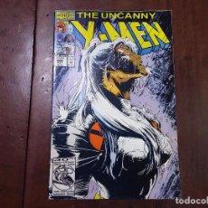 Cómics: THE UNCANNY X-MEN. Nº 290 - STAN LEE; JACK KIRBY. Lote 82522502