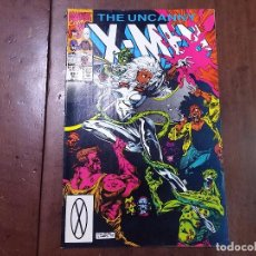 Cómics: THE UNCANNY X-MEN. Nº 291 - STAN LEE; JACK KIRBY. Lote 82522506
