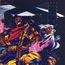 Cómics: X-MEN PRIME ESPECIAL. Lote 82550844