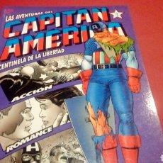 Cómics: CAPITAN AMERICA III 44 EXCELENTE ESTADO FORUM PRESTIGIO. Lote 82644556