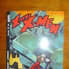 Cómics: X-TREME X-MEN. Nº 14 / CLAREMONT, LARROCA. Lote 82830212