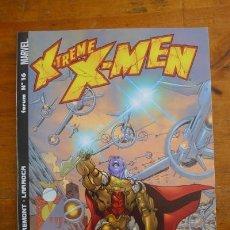 Cómics: X-TREME X-MEN. Nº 16 / CLAREMONT, LARROCA. Lote 82830700