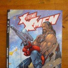 Cómics: X-TREME X-MEN. Nº 20 / CLAREMONT, LARROCA. Lote 82831096