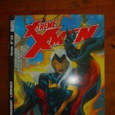 Cómics: X-TREME X-MEN. Nº 22 / CLAREMONT, LARROCA. Lote 82831252