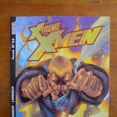 Cómics: X-TREME X-MEN. Nº 24 / CLAREMONT, LARROCA. Lote 82831404