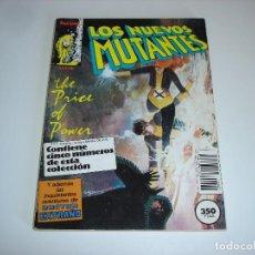 Comics - LOS NUEVOS MUTANTES - RETAPADO 5 NUMEROS (26-27-28-29-30) -- COMICS FORUM - 82849816