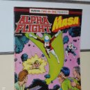 Cómics: ALPHA FLIGHT VOL. 1 Nº 39 FORUM. Lote 82928156