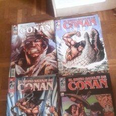 Cómics: COMIC DE CONAN. Lote 83027528