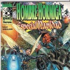 Cómics: HOMBRE HORMIGA ESPECIAL NAVIDAD (MARVEL KNIGHTS) - FORUM NUEVO. Lote 83293616