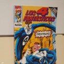 Cómics: LOS CUATRO FANTASTICOS VOL. 1 Nº 125 -FORUM-. Lote 83325100