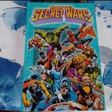 Cómics: MARVEL SECRET WARS 1 AL 12 COMPLETA. Lote 61143483