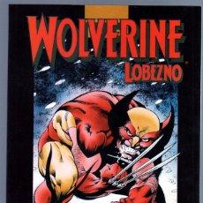 Cómics: COLECCION PRESTIGIO Nº 24 WOLVERINE LOBEZNO, BLOODLUST - FORUM 1991 EDI. PLANETA DE AGOSTINI. Lote 83556128