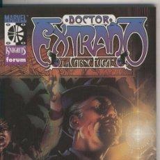 Cómics: DOCTOR EXTRAÑO LA CARNE FUGAZ (MARVEL KNIGHTS) - FORUM NUEVO. Lote 83820320