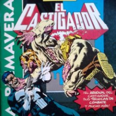 Cómics: EXTRA PRIMAVERA PUNISHER LIFEFORM ( EL CASTIGADOR). Lote 83822168