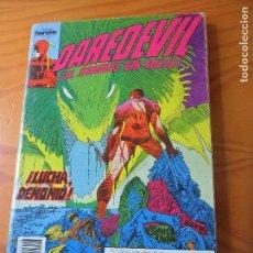 Cómics: DAREDEVIL V.2 VOLUMEN 2 - DEL Nº 11 AL 15 EN UN TOMO RETAPADO - FORUM. Lote 88151271