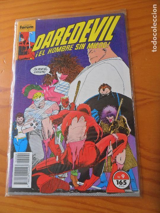 DAREDEVIL V.2 VOLUMEN 2 - Nº 9 - FORUM (Tebeos y Comics - Forum - Daredevil)